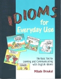 Idioms for everyda use