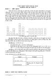 Các bài tập Pascal hay dành cho học sinh lớp 9