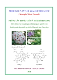 MEDICINAL PLANTS OF ASIA AND THE PACIFIC Christophe Wiart, Pharm.D