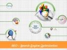 SEO - Search Engine Optimization  Economics