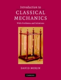 Introductory Classical Mechanics, with Problems and Solutions