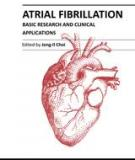 ATRIAL FIBRILLATION BASIC RESEARCH AND CLINICAL APPLICATIONS