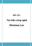 Đồ án tốt nghiệp - Phân tích thiết kế hệ thống - Tìm hiểu công nghệ Wirelesss Lan
