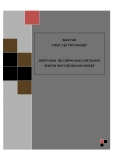 Đồ án tốt nghiệp - Phân tích thiết kế hệ thống - TRIỂN KHAI HỆ THỐNG MAIL EXCHANGE SERVER 2003 CHO DOANH NGHIỆP