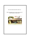 Đồ án tốt nghiệp - Phân tích thiết kế hệ thống - THIẾT KẾ HỆ THỐNG QUẢN LÝ TRUNG TÂM NGOẠI NGỮ TRƯỜNG ĐẠI HỌC SƯ PHẠM TPHCM