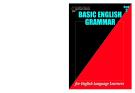 BASIC ENGLISH GRAMMAR FOR ENGLISH LANGUAGE LEARNERS - BOOK 2