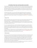 5 phương pháp seo offpage hiệu quả nhất
