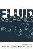 LSECOND EDITIONPIJUSH K. KUNDU 0 IRA COHEN M....Fluid Mechanics, Second Edition.Founders of