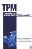 AROUTETOiES3 PERFORMANCEI TPM - A Route to World-Class performance