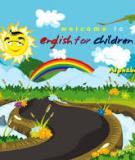 Children Learning English - Jayne Moon