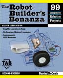 THE ROBOT BUILDER'S BONANZAGORDON BOT KIT