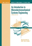 Sách: An Introduction to Microelectromechanical Systems Engineering