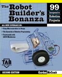 THE ROBOT BUILDER'S BONANZA GORDON McCOMBSECOND