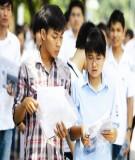 Giáo trình Mô hình hóa trong quản lý và nghiên cứu môi trường