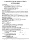 Hệ thống lý thuyết và công thức giải toán vật lý ( theo ban CB)