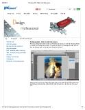 Photoshop CS5 - Phần 3: Giới thiệu Layers