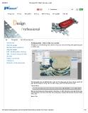 Photoshop CS5 - Phần 4: Các menu cơ bản