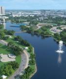 Thực trạng và định hướng phát triển hệ thống công viên, cây xanh tại Thành phố Hồ Chí Minh