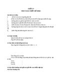 thiết kế hệ thống dẫn động thùng trộn dùng inventor Phần 3: Tính toán thiết kế trục