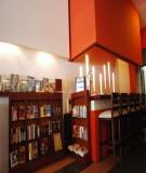 Thuyết trình: Dự án cafe wifi sách