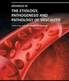 ADVANCES IN THE ETIOLOGY, PATHOGENESIS AND PATHOLOGY OF VASCULITIS