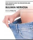 NEW INSIGHTS INTO THE PREVENTION AND TREATMENT OF BULIMIA NERVOSA