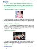 10 CÁCH PHÒNG CHỐNG BỆNH ĐAU LƯNG CỰC KỲ HIỆU QUẢ