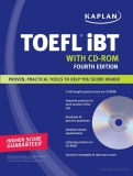TOEFL iBT with CD - Room Fourth Edition
