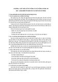 Giáo trình phân tích và thiết kế hệ thống thông tin quản lý