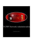 TCPIP Network Administration