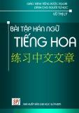 Bài tập Ngữ pháp Tiếng Hoa