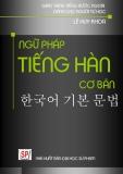 Giáo trình Ngữ pháp tiếng Hàn cơ bản (Dành cho người tự học)