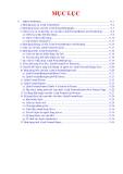 Giáo trình Tin học Microsoft Word 2000 - Menu Format (Nguyễn Quốc Trung)