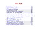Giáo trình Tin học Microsoft Word 2000 - Menu View (Nguyễn Quốc Trung)
