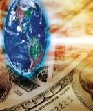 Bài giảng Tài chính quốc tế - Chương 1
