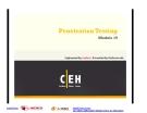 Module 19 - Penetration Testing