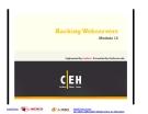 Module 12 - Hacking Webservers