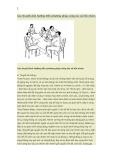 Các thuyết ảnh hưởng đến công tác xã hội nhóm
