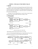 Chương 1: Tổng quan về hệ thống ViBa số