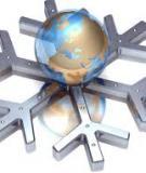 Bài tiểu luận : Hợp tác quốc tế