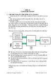Phần 3 : Vi điều khiển H8/ 3069F