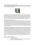 Tổng quan về tủ điện ATS - dôi nguồn điện tự động