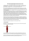 Năm thức tập Suối Nguồn Tươi trẻ của Tây tạng