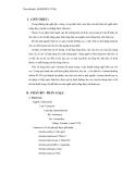 Tổng quát về nuôi artemia