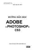 HƯỚNG DẪN HỌC ADOBE PHOTOSHOP® CS3