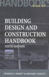 Building design and construction handbook