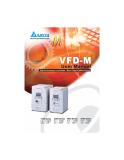 VFD-M USER MANUAL