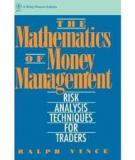 Mathematics of money management