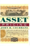 Asset Pricing