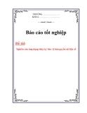 Luận văn: Nghiên cứu ứng dụng thủy ký bảo vệ bản quyền tài liệu số